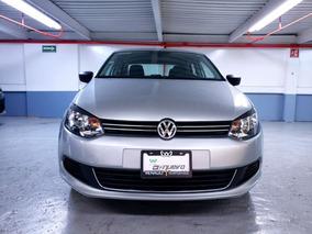 Volkswagen Vento Starline 2015