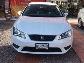 Seat Leon 1.4 Reference T Mt 2014