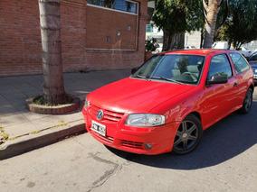 Volkswagen Gol Con Turbo