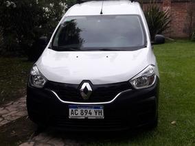 Renault Kangoo 1.6 Sce Furgon Stepway
