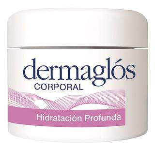 Crema Corporal Dermaglós Hidratación Profunda X 100 Gr