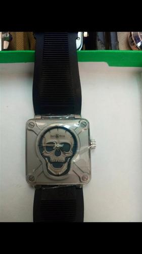 afd972debdf9 Reloj Bell Ross Clon - Reloj para de Hombre en Mercado Libre México