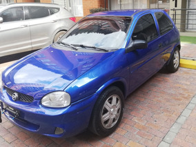 Chevrolet Corsa, 3 Puertas.