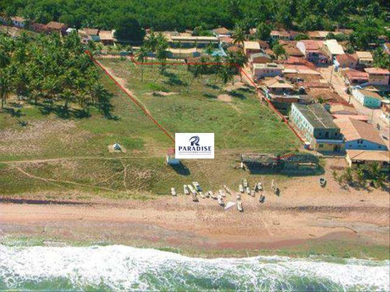 Terreno, Porto De Sauipe, Entre Rios - R$ 450.000,00, 0m² - Codigo: 27700 - V27700