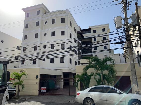 Penthouse En El Millón, 2 Niveles.