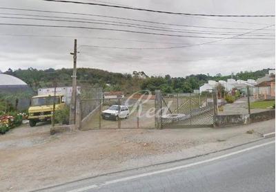 Terreno - R. Guilherme Garijo - Jd. Santa Helena - Suzano - Te0282