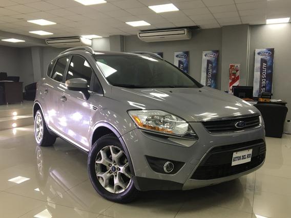 Ford Kuga Titanium 2012