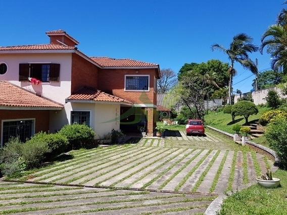 Chácara Em Piracaia 3500 M² Dentro Da Cidade - 687