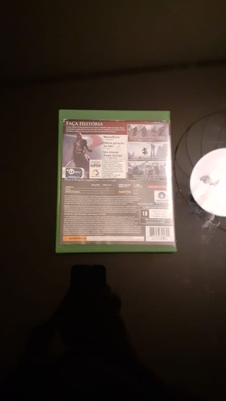 Jogo Xbox One - Assassin´s Creed Unity