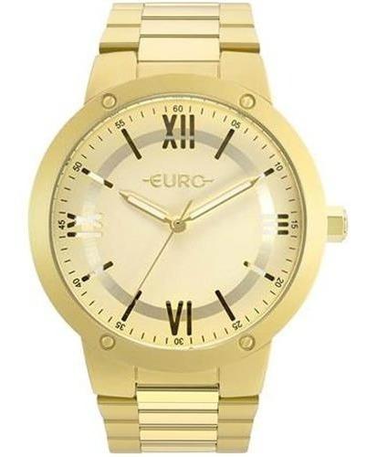 Relógio Euro Feminino Eu2035ymu/4d
