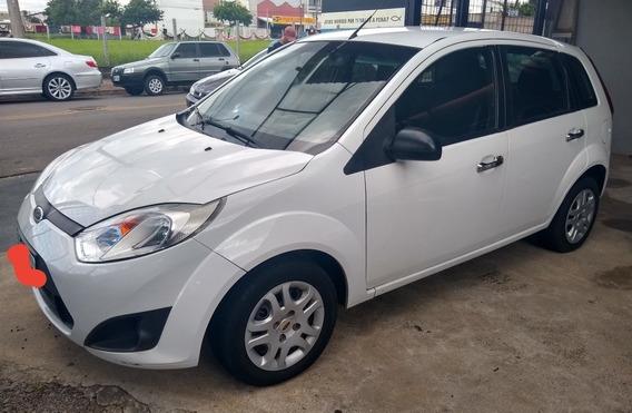 Ford Fiesta 1.0 Rocam Se Flex 5p 2014