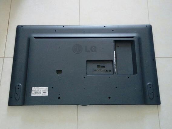 Gabinete Carcaça Traseira Tv Lg 42lb5800 Com Espelho