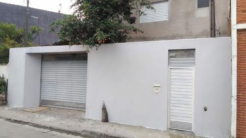 Imagem 1 de 20 de Sobrado Com 2 Dormitórios À Venda, 170 M² Por R$ 380.000,00 - Jardim Paulista - Guarulhos/sp - So0299