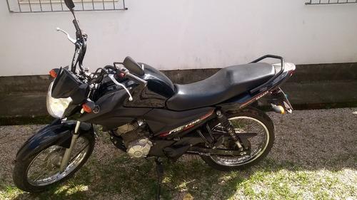 Yamaha Factor E