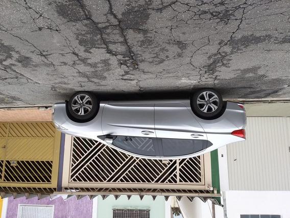 Honda City . Única Dona. Carro Completo . Câmbio Automático