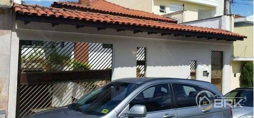 Imagem 1 de 16 de Casa Vila Alpina 4 Dormitórios Sendo 2 Suítes, 6 Vagas, 300 M² - Ca0914