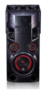 Lg Mini Componente Equipo Sonido 6000w Bluetooth Usb Parlant