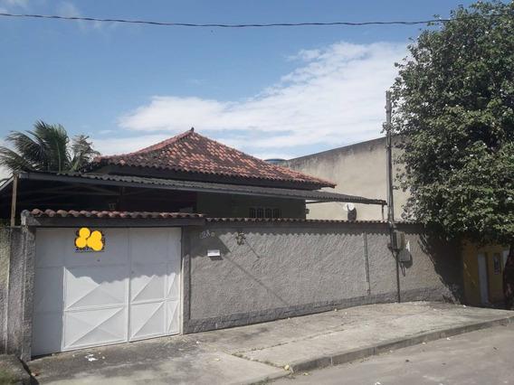 Casa 130,00ms2 Construídos, 3 Quartos, 3 Vagas De Garagem