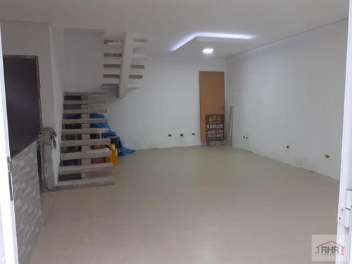 Sobrado Para Venda Em Suzano, Vila Amorim, 3 Dormitórios, 1 Suíte, 1 Banheiro, 3 Vagas - 955_1-1852831