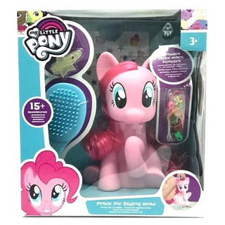 My Little Pony Pequeño Pony Twilight Pinkie Rainbow Rarity