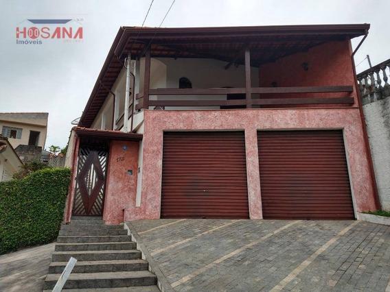 Excelente Imovel, Regiao Central, Proximo Ao Centro Comercial - Ca0585