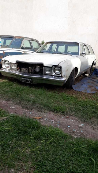 Plymouth Volare Rural 4 Puert