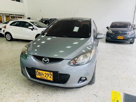 Mazda 2 2009 At - Seminuevo