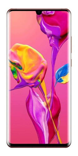 Huawei P30 Pro Dual SIM 256 GB amber sunrise 8 GB RAM