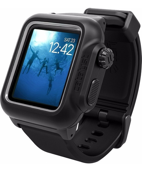 Case Catalyst Apple Watch Se2 Se3 42mm Prova D