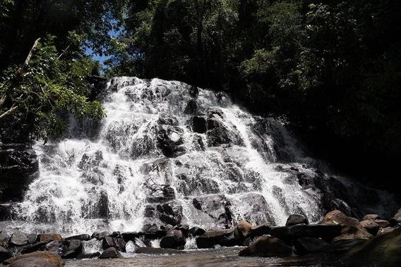 Lotes Com Portaria E Cachoeira Próxima Ga.,
