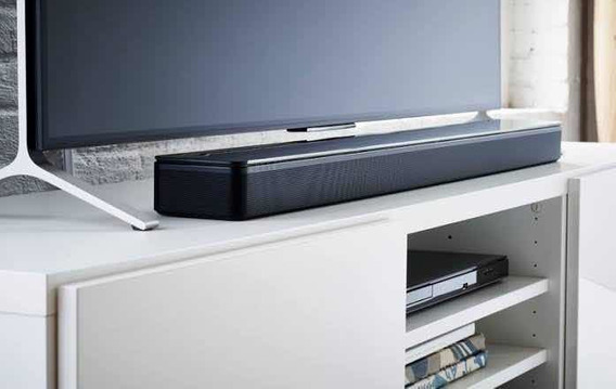 Bose Soundtouch 300 Sound Bar Home Theater