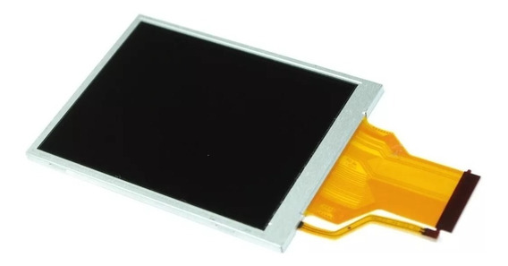 Display Lcd Nikon L 810,p510,s9200,s9300,p319