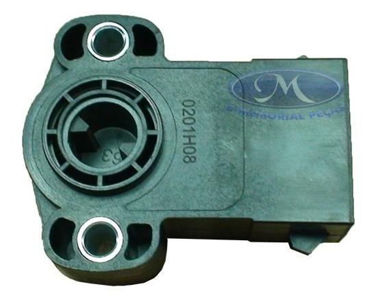 Potenciometro Valvula De Ar F-1000 95 A 98 Motor 4.9 Gasolin