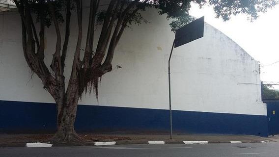Galpão À Venda, 2520 M² Por R$ 6.000.000,00 - Vila Baeta Neves - São Bernardo Do Campo/sp - Ga0221