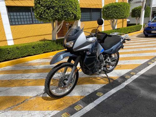 Kawasaki Kl650