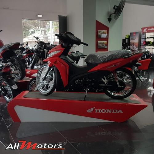 Honda Wave 110 0km 2021 Base | Crypton Smash All Motors