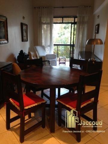 Apartamento A Venda No Bairro Braunes Em Nova Friburgo - Rj. - 1121-1
