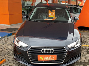 Audi A4 2.0 Tfsi Attraction Gasolina 4p S Tronic