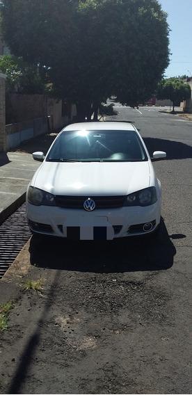 Volkswagen Golf 2012 1.6 Vht Sportline Total Flex 5p
