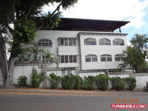 Edificio En Venta, Altamira..19-3573.