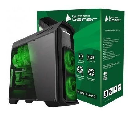 Pc Cpu Gamer Core I5 3.2ghz+ 8gb + Hd 1tb + Geforce Gt 1030