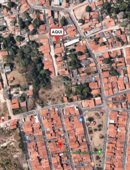 [vendo] Terreno Residencial 5x21