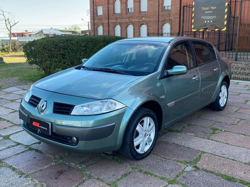Renault Megane Ii Extrafull (( Gl Motors )) Financiamos!