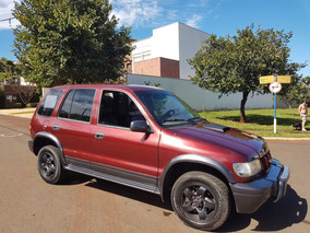 Diesel 4x4 Completo + Banco Couro Motor Com 10.000 Km Turbo