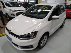 Volkswagen Fox Comfortline 1.6 Flex 2015 (completo + Rodas)