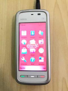 Nokia 5320 Com Carregador Original