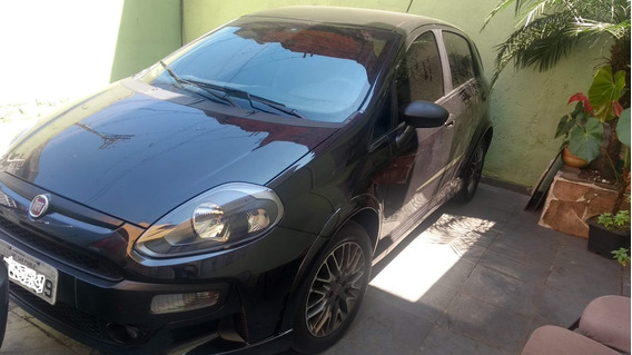 Punto Blackmotion 16v 1.8 Flex