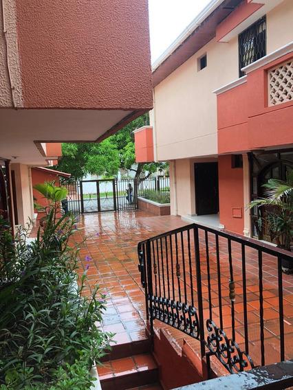 Hermosa Casa En Conjunto Cerrado En Altos De Rio Mar