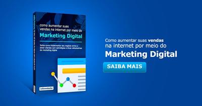 Turbine Suas Vendas Na Internet Com O Marketing Digital