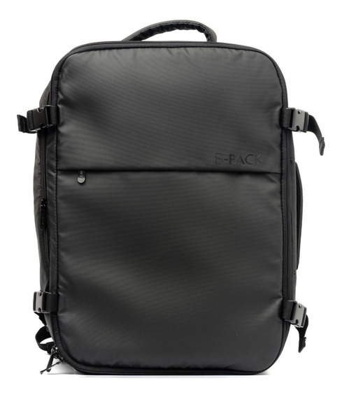 Mochila Carry-on Porta Notebook B-pack Dallas